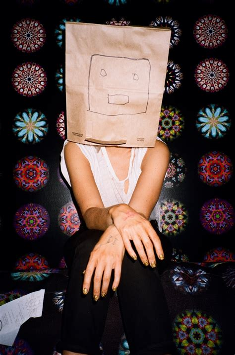 Sia Furler Chandelier 8 Times Sia Shied Away From The Vogue