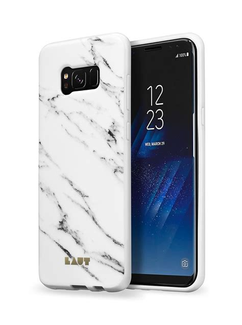 Samsung Hdc S8 Ultimate Black samsung galaxy s8 huex elements marble print laut laut usa