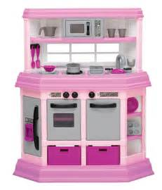 kitchen set american plastic deluxe custom kitchen review