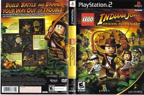 tutorial lego indiana jones ps2 cheat game playstation 2 cheat lego indiana jones