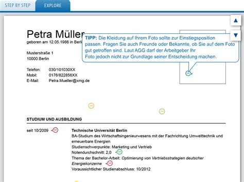 Lebenslauf Zielsetzung 180 Altruistischer Content 180 Die Magische Kugel Im Personalmarketing Recrutainment