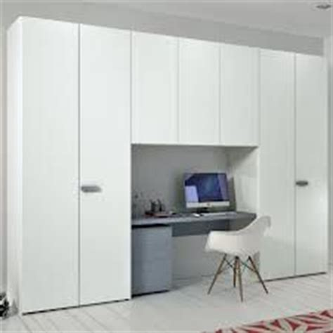 Wardrobe With Built In Desk by 23 Best Images About Home Office On Built In
