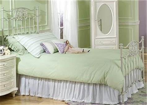 metal bed frame cover furniture white metal bed frame with purple bed
