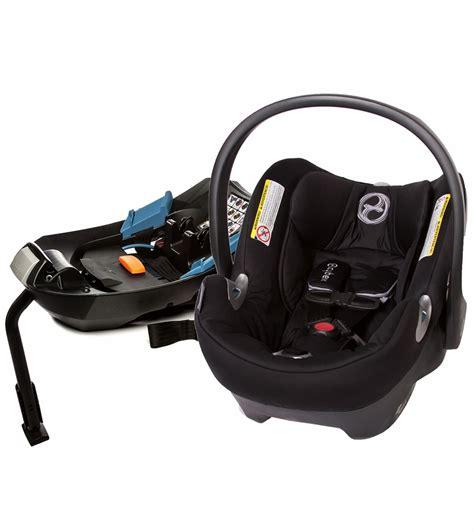 aton q car seat cybex aton q infant car seat black