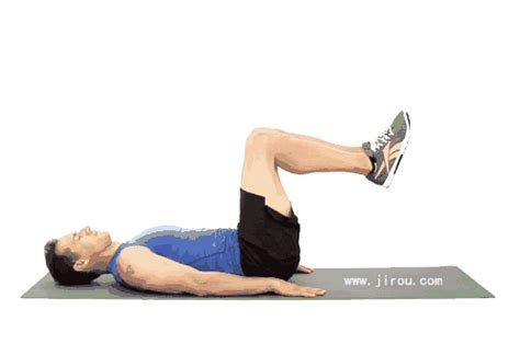 锻炼腹肌的方法图解 练腹肌最有效的方法图 女生腹肌锻炼方法 腹肌最好的锻炼方法 男士练腹肌最有效方法 睡前一个动作出8块腹肌
