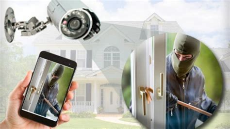 top 5 best home security systems you should