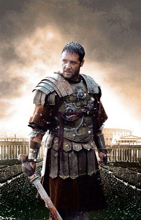 film gladiator entier gladiator 2000 le film