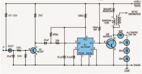 fungsi transistor pada ignitor fungsi transistor pada ignitor 28 images suryo giwank