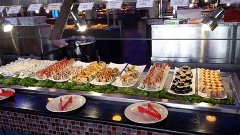 teppanyaki grill supreme buffet 109 photos 26