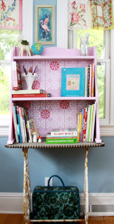 craft bookshelf images