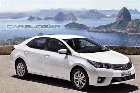 Frame Toyota Corolla Altis 2013 2014 Grade A novo corolla xrs 2014 ter 225 frente diferenciada car br