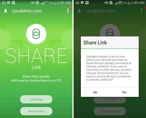 cara membuat hotspot di laptop asus cara transfer file dari android ke pc dengan asus share link