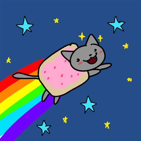 nyan cat creator tackles pokemon animation magazine