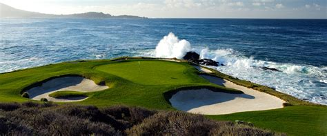 Pebble Beach   The Lodge, Inn at Spanish Bay and Casa Palmero
