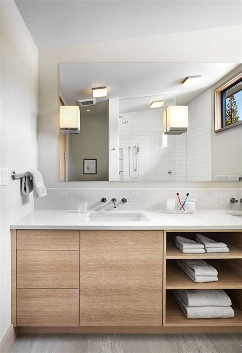 Modern Minimalist Bathroom by 6 Ideas For Creating A Minimalist Bathroom Contemporist