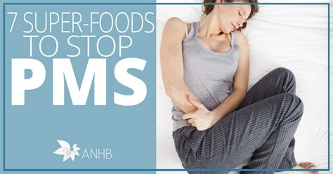 how to stop pms mood swings 7 super foods to stop pms all natural home and beauty