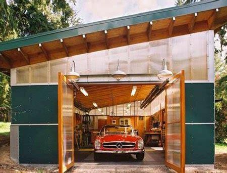 Desain Garasi Mobil Klasik | ayo desain garasi mobil anda untuk kebutuhan lainnya