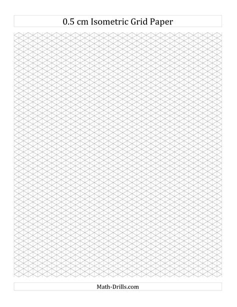 free isometric paper 6 best images of printable isometric grid paper