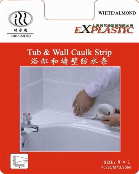 Bathtub Sealer Trim by China Bathtub Sealer Trim Exfst 04 China Bathtub