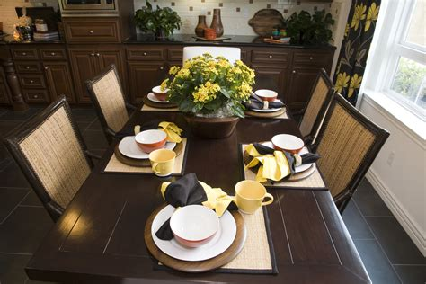 how to decorate dining room table decorate your dinning room imagine your homes