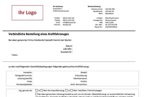 kaufvertrag anh 228 nger privat invitation templated kaufvertrag kfz word kfz kaufvertrag word das volumen