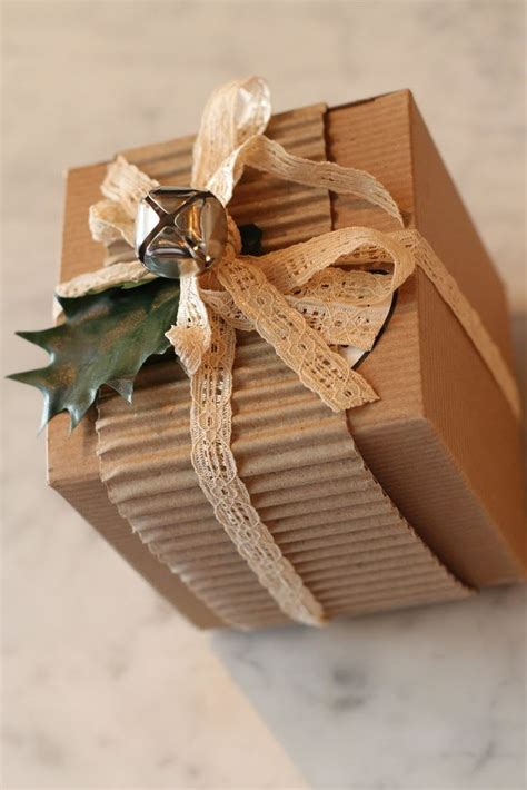 Craft Paper Wrapping Ideas - 685 best gift wrapping images on wrapping
