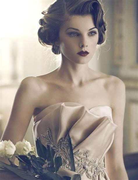 cute hairstyles vintage gatsby retro inspiration cute hair hairstyles how to
