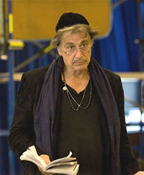Al To Receive An Emmy by Al Pacino To Receive Oxford Prize Theatermania