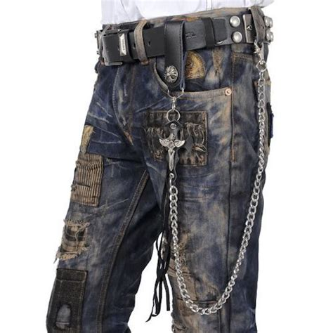 7 Great Rock Accessories For Guys by 5841 Best Denim Images On Fashion