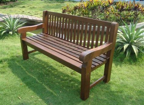 Alles Für Garten by Parkbank Bristol 3 Sitzer Eukalyptus Im Kolonialstil Stabil Fsc 174 Zertifiziert Alles