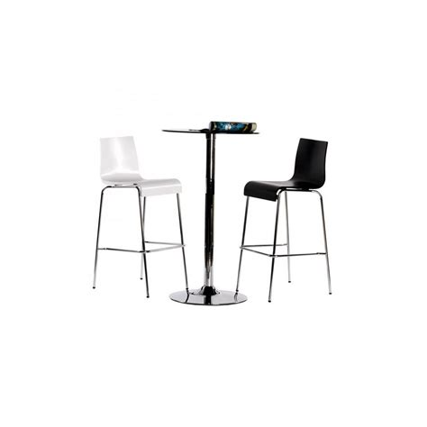 Tabouret De Bar Noir 1631 by Tabouret Haut Noir Cheap Chaise De Bar Lot De Watford La