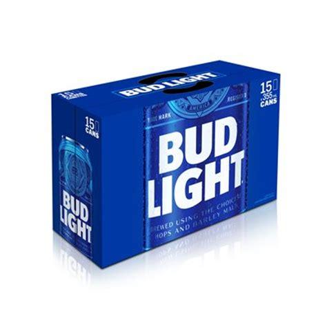is bud light a lager bud light 15 c