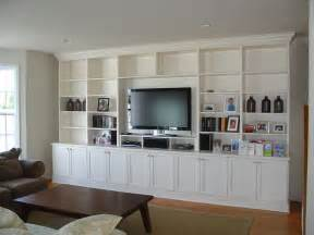 built in wall units for living rooms lacquer painted wall unit