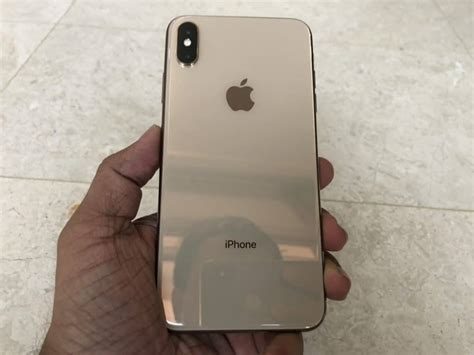 video gold iphone xs max  apple  series  unboxing