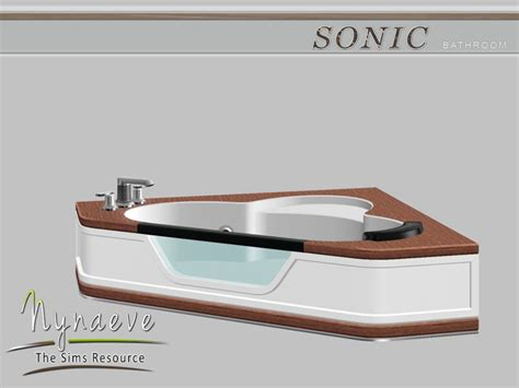 nynaevedesign s sonic bathtub