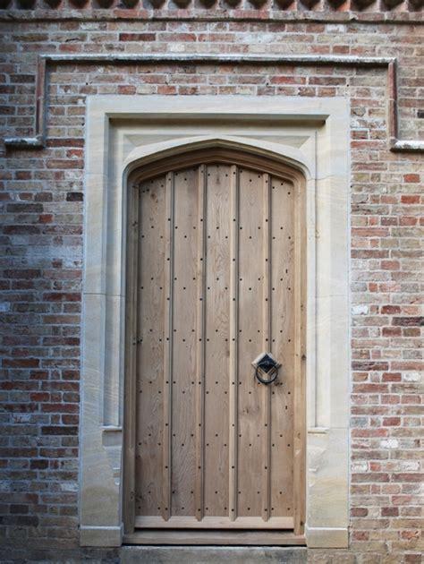 Oak Front Door And Frame Exterior Oak Doors And Frames