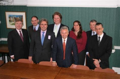 conservative front bench conservative front bench team step in to help local