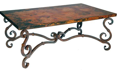 Stunning Copper & Wrought Iron Furniture by Prima   Artisan Crafted Iron Furnishings and Decor Blog