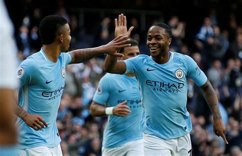 Playmaker Manchester City manchester city players salaries 2018 weekly wages
