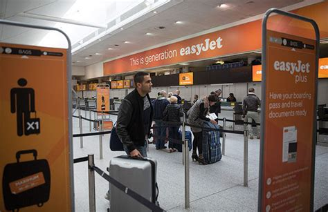 cabin baggage restrictions easyjet luggage allowance what are the baggage