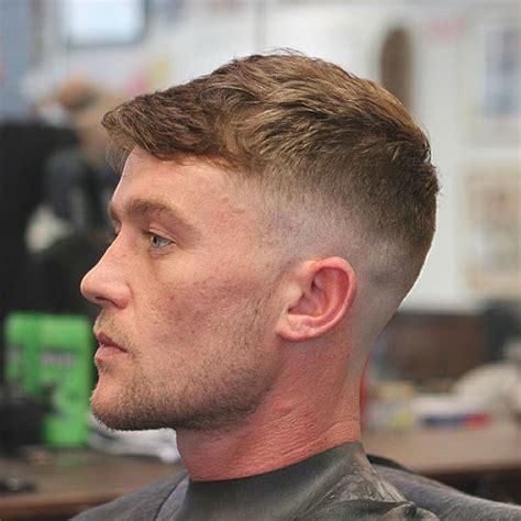 Peaky Blinders Haircut