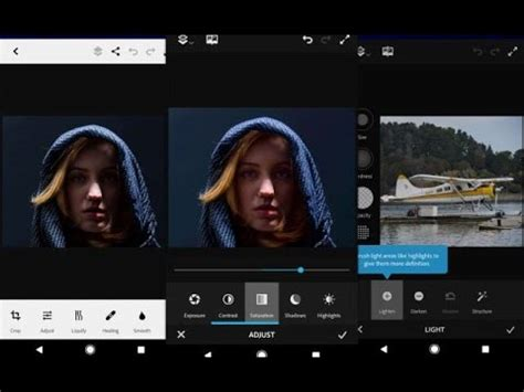 photoshop apps for android adobe photoshop fix a new photoshop app for android