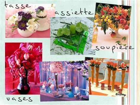 Decoration Table Chetre by Centre De Table Mariage Des Id 233 Es D 233 Co