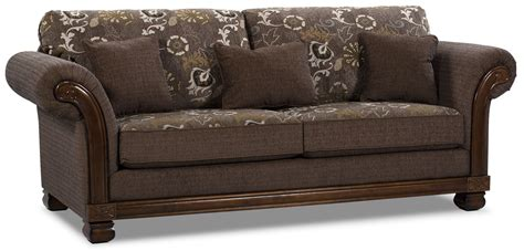The Brick Sofa Beds Hazel Chenille Size Sofa Bed Quartz The Brick