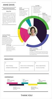 Resume Infographic Template by Infographic Resume Templates The Recruiters Will