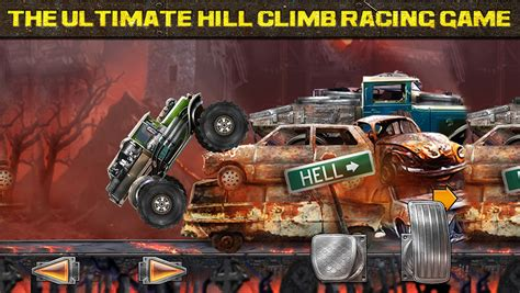 hill climb racing monster truck 3d jungle hill climb racer real crazy offroad monster