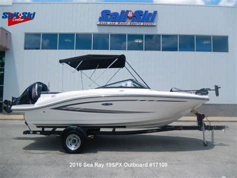 sea ray boats for sale in texas sea ray 19 boats for sale in texas