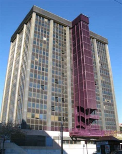 oficinas de consumo rehabilitaci 243 n energ 233 tica de un edificio de oficinas