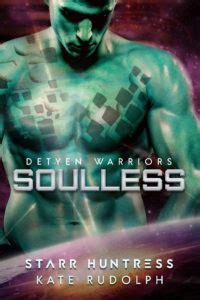 Soulless Ruthless Series soulless kate rudolph