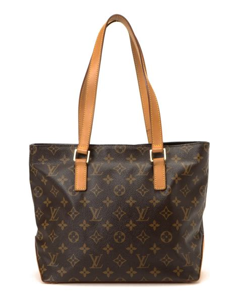 Louis Vuitton Tressage Classic 2993 louis vuitton tote bag vintage in brown lyst
